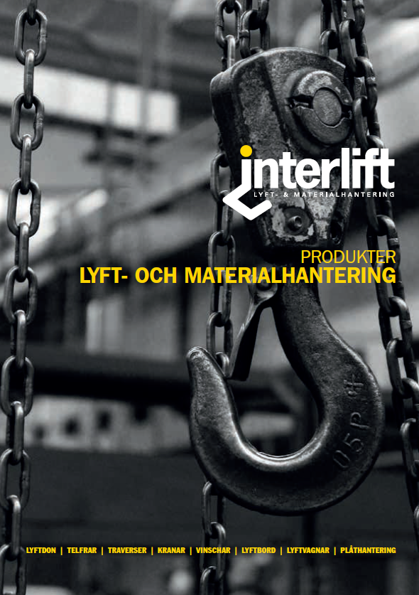 Interlift AB